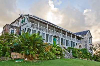Greenwood Great House in Montego Bay