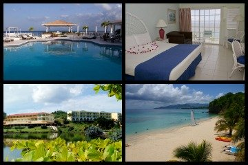 Grenadian by Rex Resorts  in Grenada