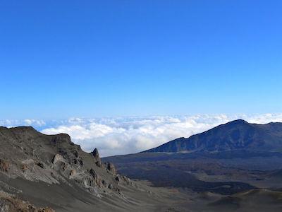 Haleakala Crater Tours in Maui