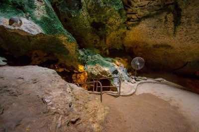 Curacao Hato Caves