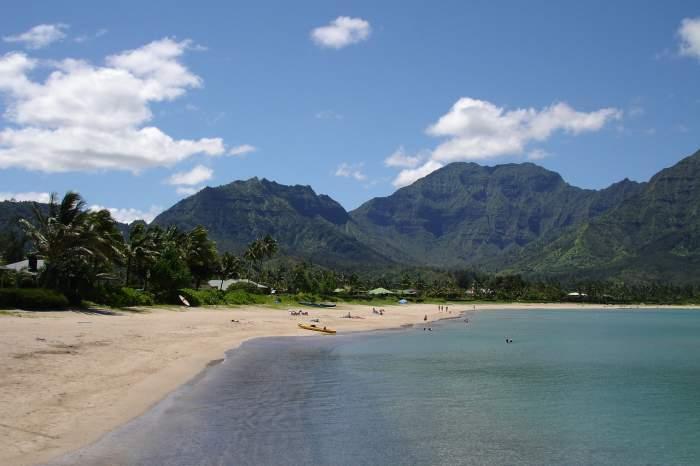 Hawaii Travel - Kauai Island