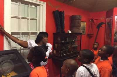 The Heritage Museum of the Bahamas