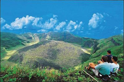 Hiking Tours in St. Vincent and The Grenadines