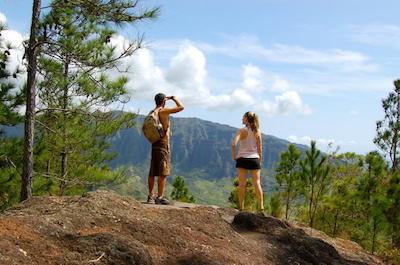 Hiking Trips In Oahu