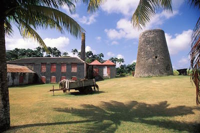 Historical and Cultural Tours in Barbados
