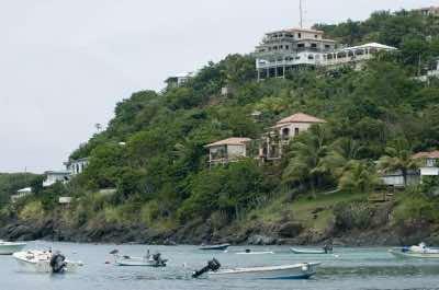 St. Thomas Hull Bay