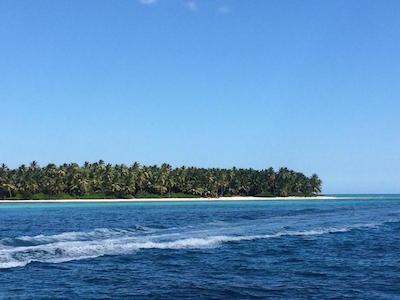 Isla Saona in La Romana