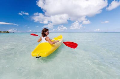 Kayaking Tours Curacao