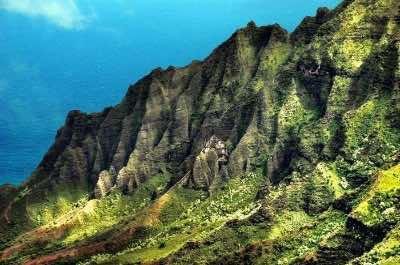 Koke'e State Park in Kauai