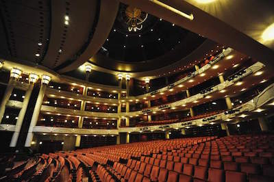 Kravis Center for the Performing Arts in West Palm Beach