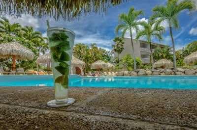Hotel La Pagerie Martinique