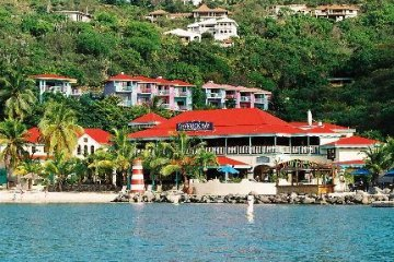 Leverick Bay Resort Virgin Gorda