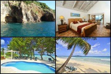 Long Bay Beach Club Resort Tortola