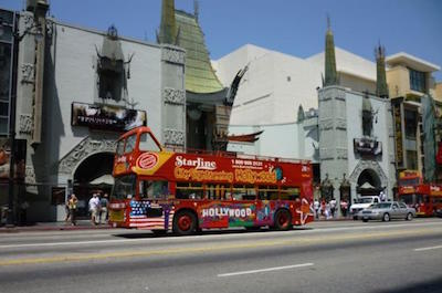 things to do in Beverly Hills - Los Angeles Hop-on Hop-off Double Decker Bus Tour