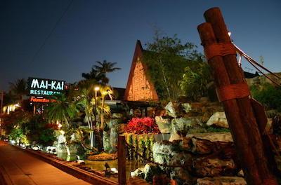 Mai-Kai Polynesian Dinner Show in Fort Lauderdale