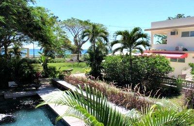 Malecon House Puerto Rico