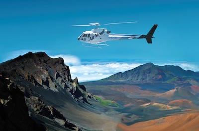 Maui Helicopter Tour: Complete Island Flight
