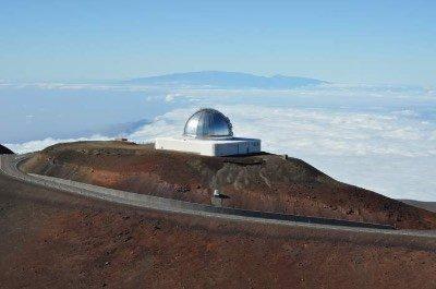 Mauna Kea Summit & Observatory