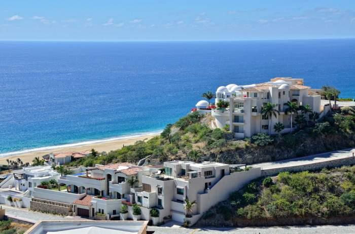 Mexico Travel Guide - Cabo San Lucas
