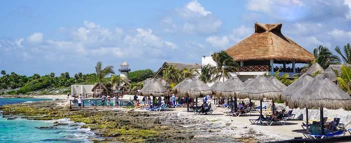 Mexico Travel Guide - Cozumel