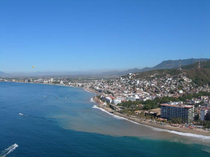 Mexico Travel Guide - Puerto Vallarta