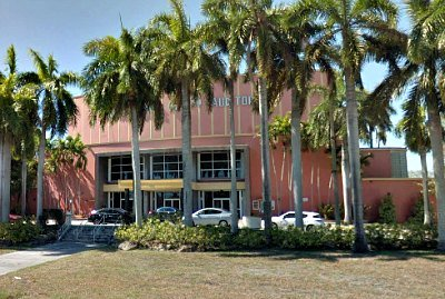 Miami Dade County Auditorium