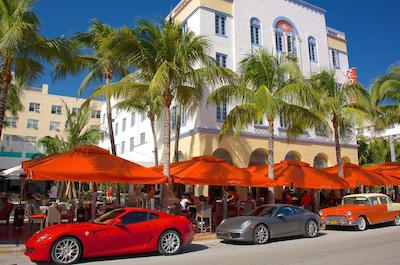Miami Sightseeing Tours in Miami