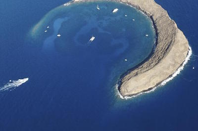Molokini Crater Tours in Maui