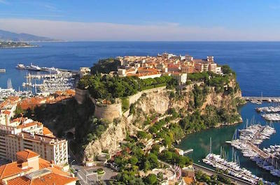 Private Tour of Nice, Monaco and Eze