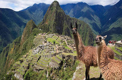 Multiday Tours in Lima