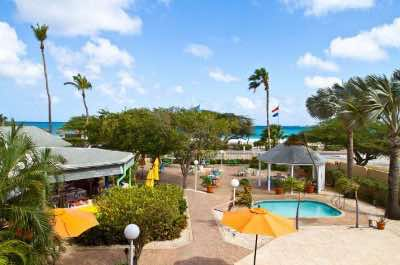 MVC Eagle Beach Resort Aruba