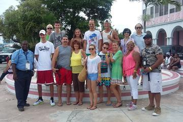 Nassau Shore Excursion: Half-Day Historical Sightseeing Tour