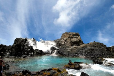 Things To Do In Aruba - Natural Pool Tours