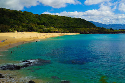 North Shore and Circle Island Adventure in Oahu