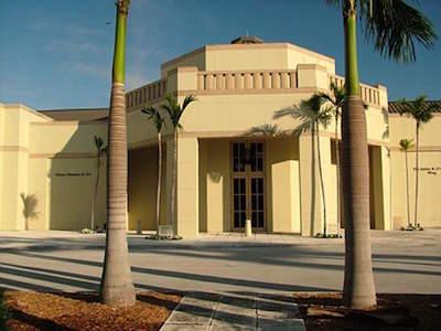 Norton Museum of Art in West Palm Beach