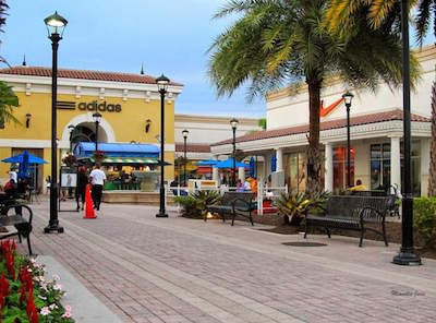 Orlando - International Premium Outlets