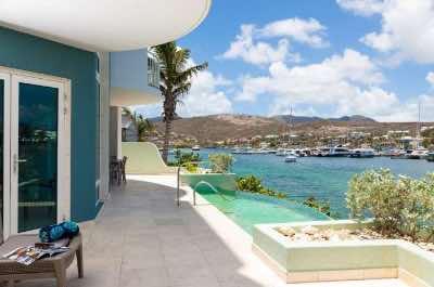 Oyster Bay Beach Resort St. Maarten
