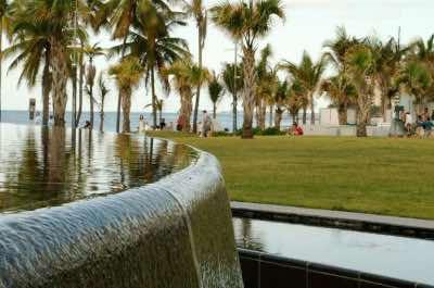 Window to the Sea San Juan