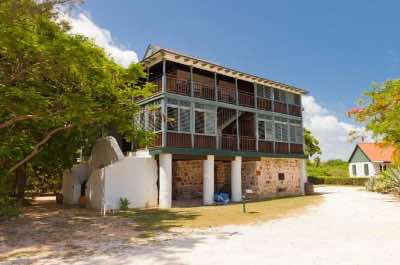 Pedro St. James National Historic Site in Grand Cayman