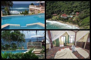 best Grenada resorts - Petite Anse Hotel