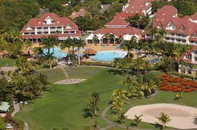 Pierre and Vacances Village Club Sainte Luce Hotel Martinique