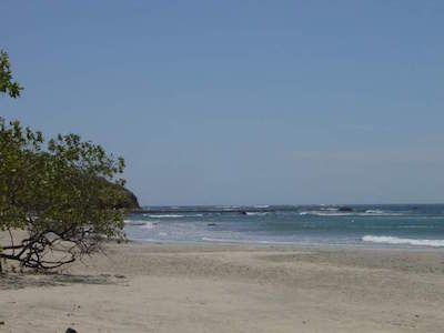 Playa Avellana in Tamarindo