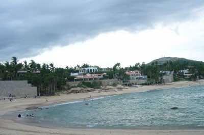 Playa Palmilla in Los Cabos