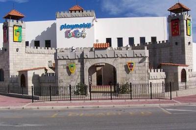 Playmobil FunPark in Malta