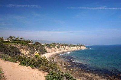 Point Dume State Beach Preserve - Malibu in Los Angeles