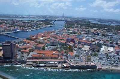 Curacao Punda