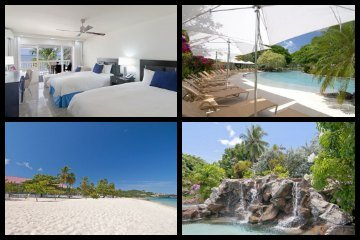 best Grenada resorts - Radisson Grenada Beach