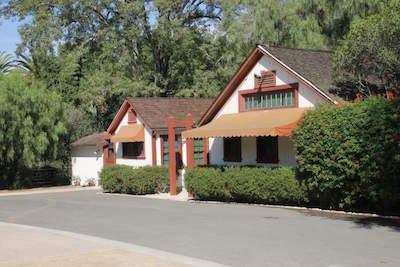 Rancho Los Alamitos in Long Beach