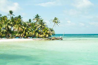 Ranguana Tropical Island Experience From Placencia