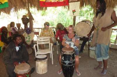 Rastafari Indigenous Village in Montego Bay